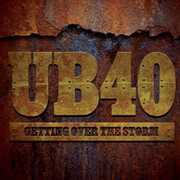 Getting Over the Storm [Import] , UB40