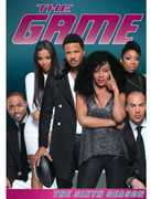 The Game: The Sixth Season , Wendy Raquel Robinson
