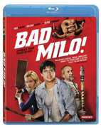 Bad Milo! , Stephen Root