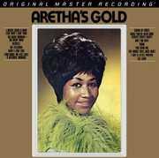 Aretha's Gold , Aretha Franklin