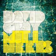 Mutineers , David Gray