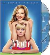 Mom: The Complete First Season , Anna Faris