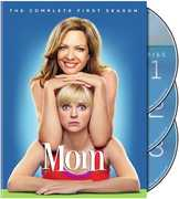 Mom: The Complete First Season , Anna Faris