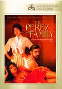 The Perez Family , Marisa Tomei