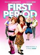 First Period , Jack Plotnick