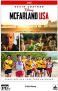 McFarland USA , Kevin Costner