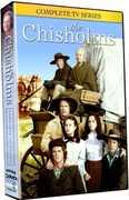 The Chisholms: Complete TV Series , Robert Preston