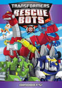 Transformers Rescue Bots: Dinobots , Lacey Chabert