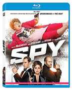 Spy , Jude Law
