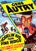 Yodelin Kid from Pine Ridge , Gene Autry