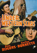 Under Western Stars , Roy Rogers