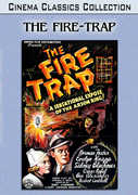 The Fire Trap , William Powell