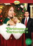 Christmas at Cartwright's , Alicia Witt