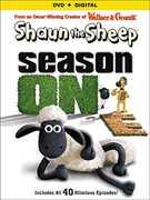 Shaun the Sheep: Season 1
