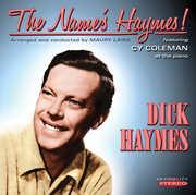The Name's Haymes , Dick Haymes