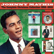 The Complete Christmas Collection 1958-2010 , Johnny Mathis