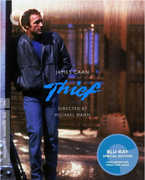 Thief (Criterion Collection) , James Caan