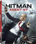 Hitman: Agent 47 , Rupert Friend