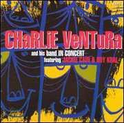 In Concert , Charlie Ventura