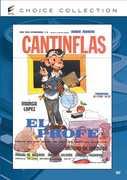 El Profe , Cantinflas
