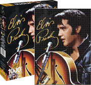 Elvis 68 1000 PC Jigsaw Puzzle