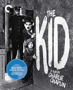 The Kid (Criterion Collection) , Charlie Chaplin