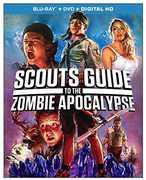 Scouts Guide to the Zombie Apocalypse , Tye Sheridan