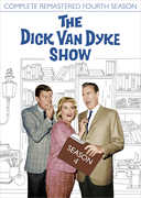 The Dick Van Dyke Show: Complete Remastered Fourth Season , Allan Melvin