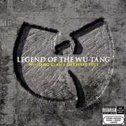 Legend Of The Wu-tang Clan: Wu-tang Clan's Greatest Hits [Explicit Content] , Wu-Tang Clan