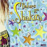 Babies Go Shakira [Import] , Babies Go