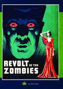 Revolt Of The Zombies , Dorothy Stone