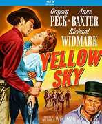 Yellow Sky , Anne Baxter