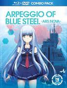 Arpeggio Of Blue Steel TV Series , Jun Fukuyama