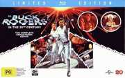 Buck Rogers in the 25th Century: The Complete Remastered Series [Import] , Erin Gray