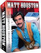 Matt Houston: The Complete Collection