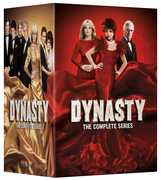 Dynasty: The Complete Series , Lloyd Bochner