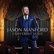 Different Stage [Import] , Jason Manford