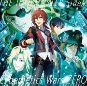 Idolm@Ster Sidem (Cybernetics Wars Zero -Negai Wo Yadosu Kikai No Ko(Original Soundtrack) [Import] , Game Music