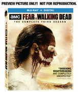 Fear the Walking Dead: The Complete Third Season , Kim Dickens