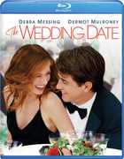 The Wedding Date , Debra Messing