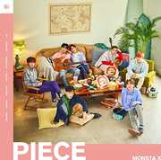 Piece: Version A [Import] , Monsta X