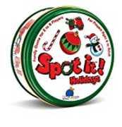 Spot it: Holiday (Small Tin)