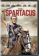 Spartacus (Restored Edition)