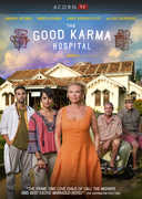 Good Karma Hospital: Season 2 , Amanda Redman