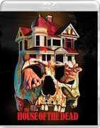 House Of The Dead (aka Alien Zone) , John Ericson