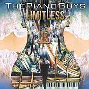 Limitless , The Piano Guys