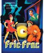Fric Frac , Fernandel