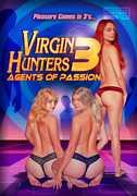 Virgin Hunters 3: Agents Of Passion , Monica Mayhem
