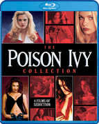 The Poison Ivy Collection , Drew Barrymore