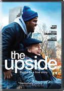 The Upside , Nicole Kidman